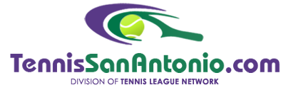 SanAntonio tennis league
